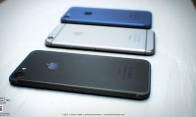 El iPhone 7 tendría un nuevo botón de inicio, adiós al jack de 3,5 mm 59