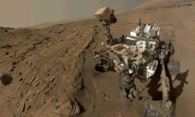 La NASA libera miles imágenes en alta resolución de Marte 60