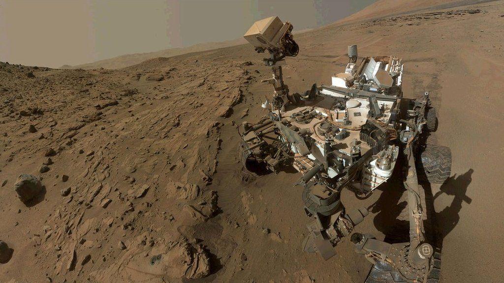 La NASA libera miles imágenes en alta resolución de Marte 30