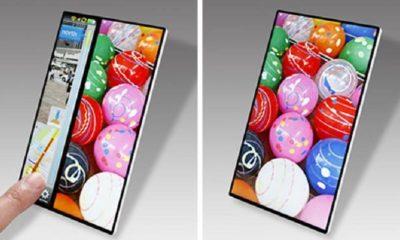 """JDI se acerca un poco más a la idea de un smartphone """"todo pantalla"""" 30"""