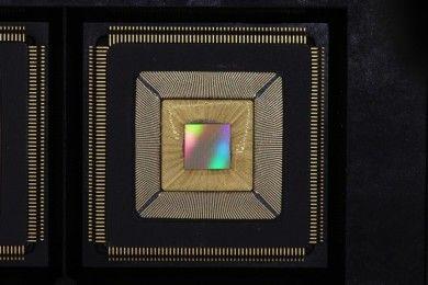 Piton, la CPU Open Source que puede escalar en millones