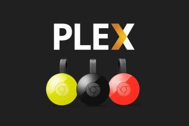 Chromecast y Plex, una gran combinación para hacer streaming del PC a la TV