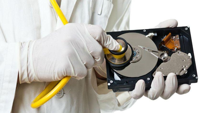 Cómo recuperar datos borrados de tu PC