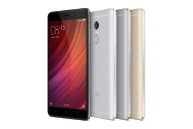 El Xiaomi Redmi Note 4 es oficial, especificaciones y precio