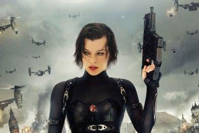 Tráiler de Resident Evil: The Final Chapter, el fin de la saga