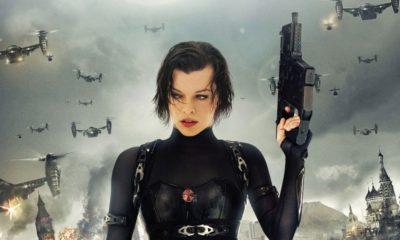 Tráiler de Resident Evil: The Final Chapter, el fin de la saga 84