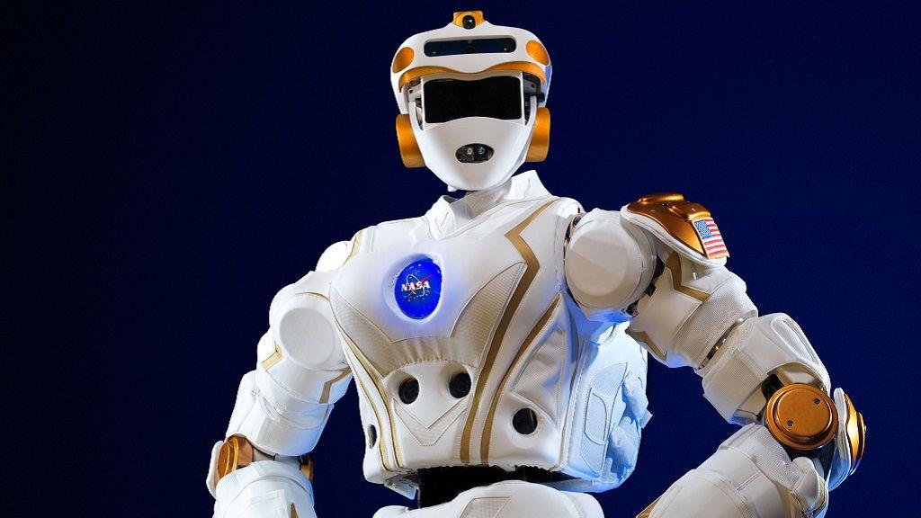 El Space Robotics Challenge ayudará a la NASA en su aventura en Marte 33