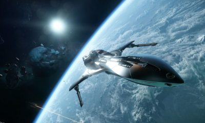 Star Citizen impresiona con 51 minutos de juego real 51