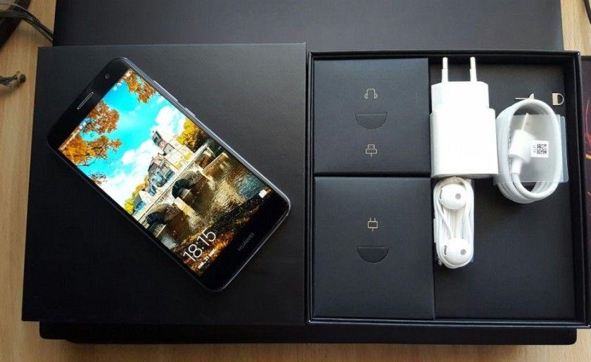 Análisis del Huawei Nova Plus, más allá de la potencia bruta