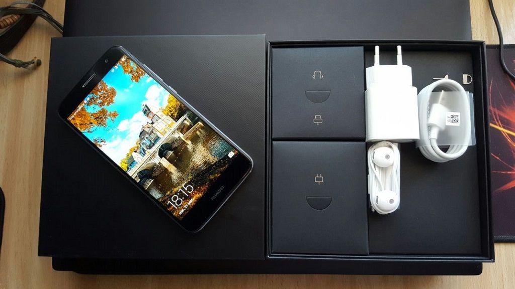 Análisis del Huawei Nova Plus, más allá de la potencia bruta 33