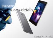 TP-LINK Neffos X1 y Neffos X1 Max, calidad y rendimiento a buen precio 43