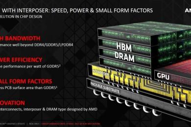 Primeros detalles de Vega 10 y Vega 20, los tope de gama de AMD