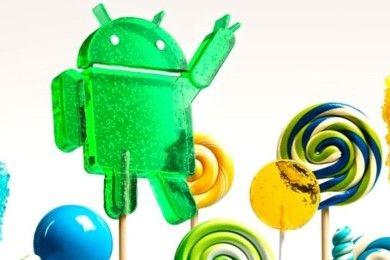 Android Lollipop ya es la versión más utilizada, Android N no llega al 0,1%