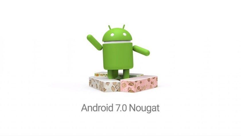 Android N empieza a llegar a los terminales Android One