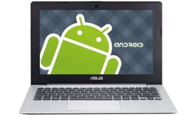 Android N para PC