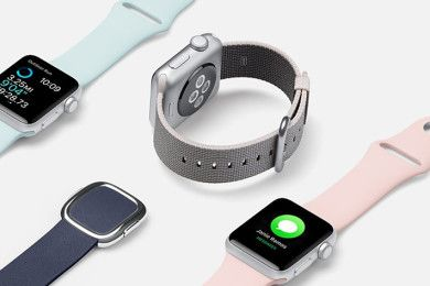 Apple Watch Series 2: desempaquetado y primeras impresiones