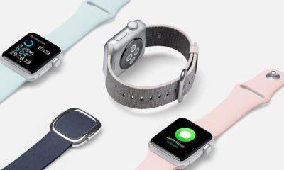 Apple Watch Series 2: desempaquetado y primeras impresiones 30