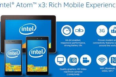 Intel deja caer que podrían volver a por el sector móvil