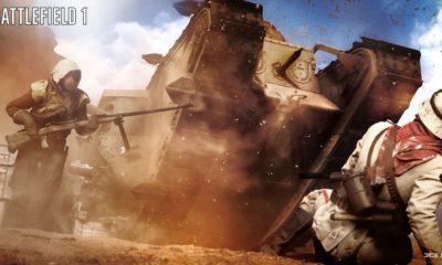 DICE publica los requisitos oficiales definitivos de Battlefield 1 84