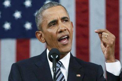 Obama dice que USA tiene el mejor arsenal cibernético del mundo