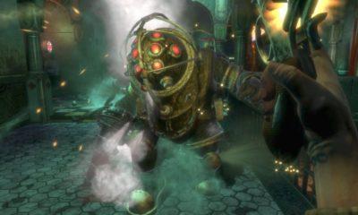 Requisitos mínimos y recomendados de Bioshock The Collection PC 36
