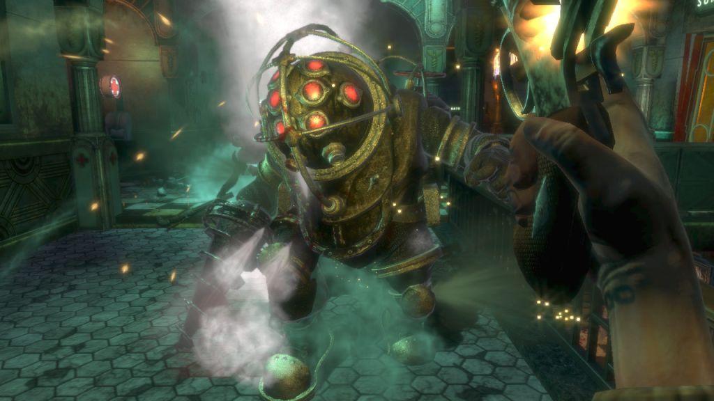 Requisitos mínimos y recomendados de Bioshock The Collection PC 29