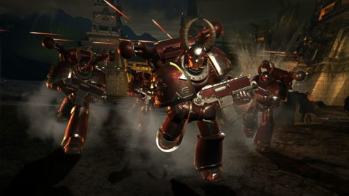 Analizamos el Warhammer 40.000 Eternal Crusade
