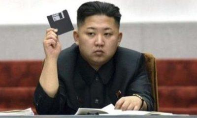 Corea del Norte tiene Internet, pero sólo 28 páginas web 44