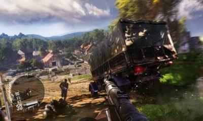 El CryEngine soportará Vulkan en noviembre, multiGPU en febrero 37