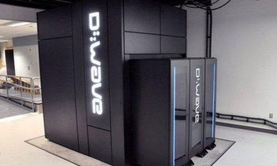 D-Wave trabaja en un ordenador cuántico mil veces más potente 31