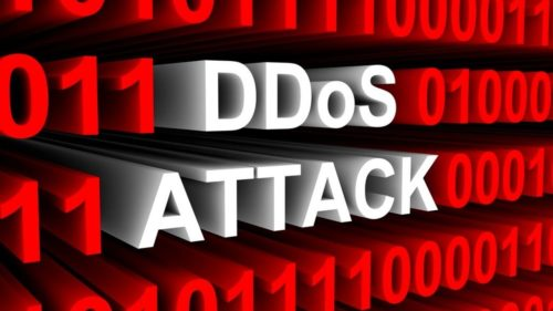 Tumban Krebs on Security con ataques DDoS a 620 Gbps