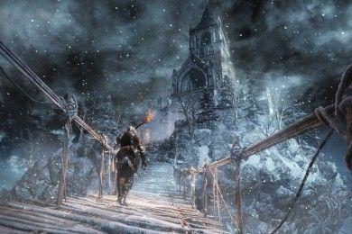 No te pierdas el nuevo tráiler de Dark Souls 3 Ashes Of Ariandel