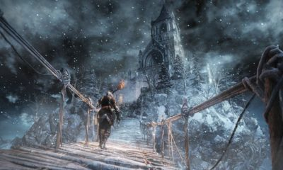 No te pierdas el nuevo tráiler de Dark Souls 3 Ashes Of Ariandel 68