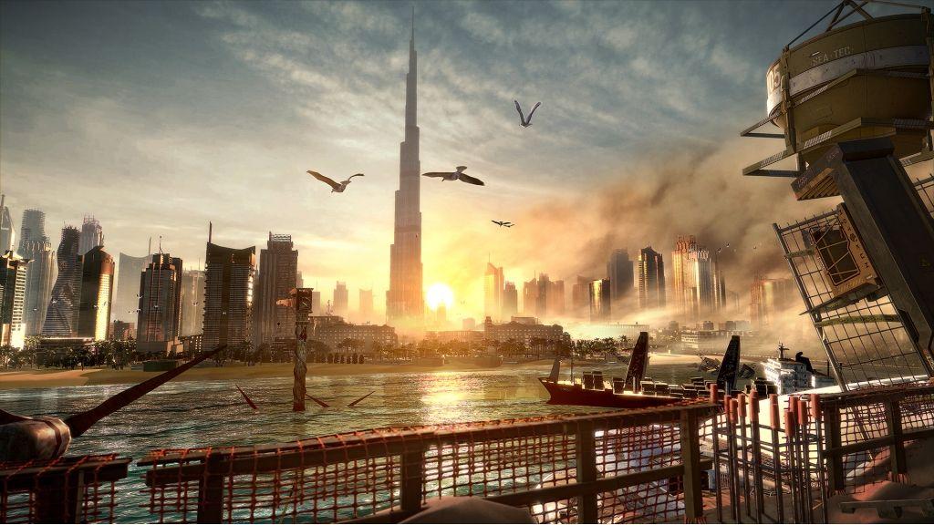 NVIDIA no da la talla en Deus Ex: Mankind Divided bajo DirectX 12 30