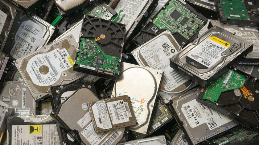 Cómo aprovechar viejos discos duros para unidades externas