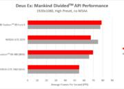 NVIDIA no da la talla en Deus Ex: Mankind Divided bajo DirectX 12 34