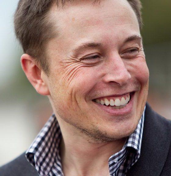Intentan suplantar a Elon Musk para robar información sobre Tesla 29