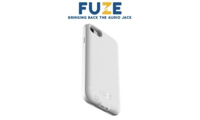 Fuze, la carcasa que quiere devolver el jack al iPhone 7 110