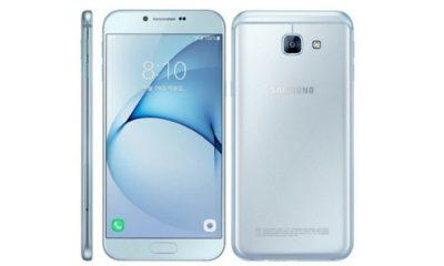 Samsung presenta el Galaxy A8 2016, especificaciones y precio 35