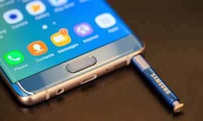 Algunos de los casos de explosiones del Galaxy Note 7 son falsos 41
