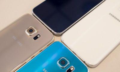 Es oficial, Samsung ya comercializa terminales restaurados 70