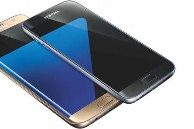 Samsung ya está probando Android N para los Galaxy S7 y S7 Edge