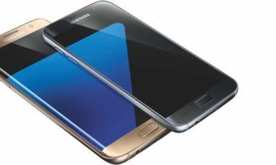 Samsung ya está probando Android N para los Galaxy S7 y S7 Edge 68