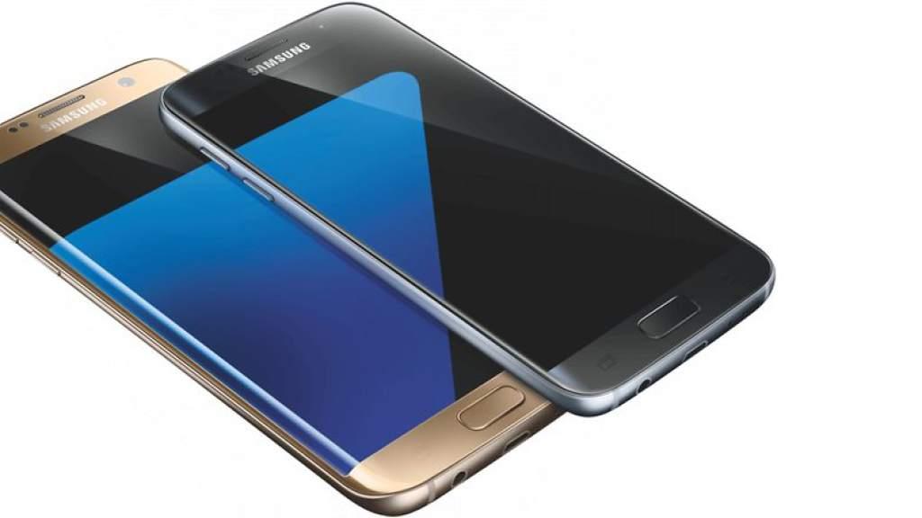 Samsung ya está probando Android N para los Galaxy S7 y S7 Edge 28