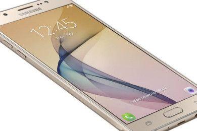 Galaxy On8, el próximo gama media de Samsung