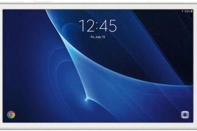 Samsung comercializa el tablet Galaxy Tab A con S-Pen