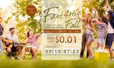 No te pierdas la Fant4stic Fall, ofertas estupendas en Gearbest 35