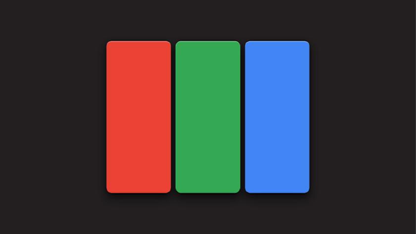 Los próximos Nexus de Google se llamarían Pixel 30