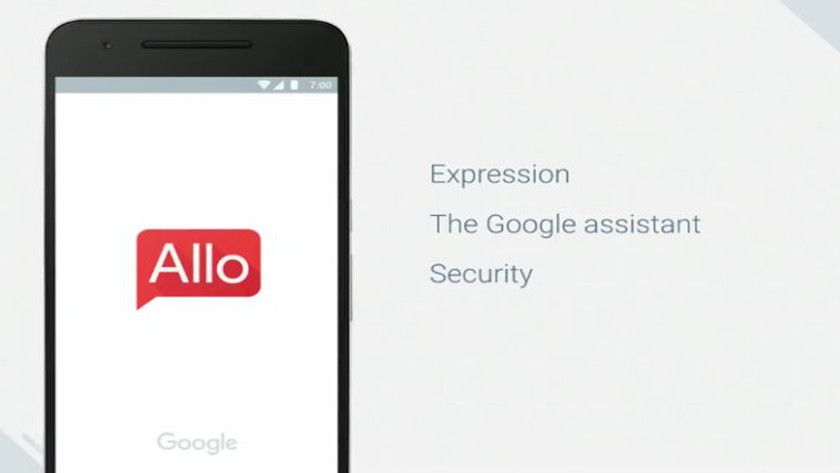 Google podría lanzar Allo esta misma semana