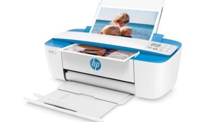 HP Deskjet 3720, análisis 28